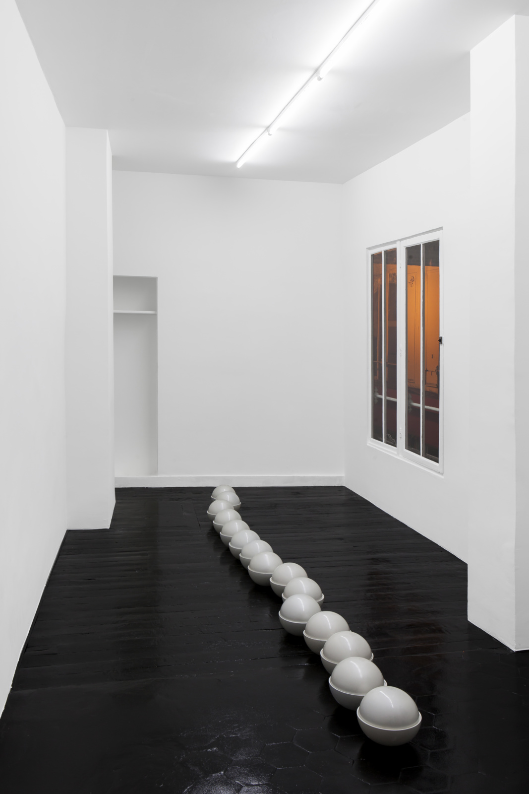 The Last Days of. 23.10 – 5.12.15 - Guillaume Maraud . (Édouard Montassut, Paris)